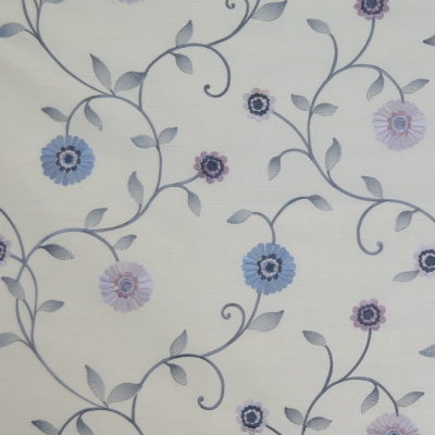 Maggiore Porcelain   80% Poly/20% Visc    140cm (useable 132cm) |   32cm    Curtaining