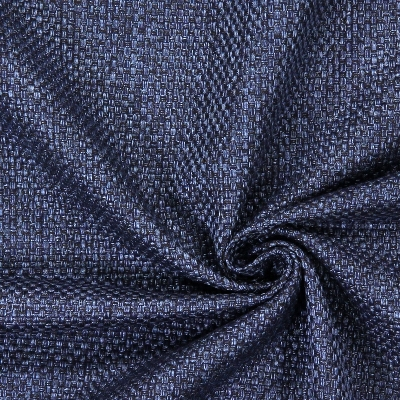 Bedale Navy 58% cotton/ 42% polyester 140cm | - Dual Purpose