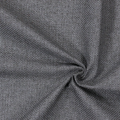 Nidderdale Anthracite 57% cotton/ 43% polyester 140cm | - Dual Purpose