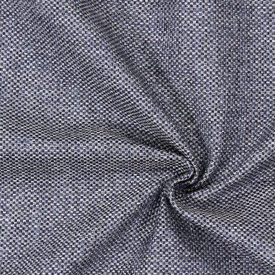 Nidderdale Denim   57% cotton/ 43% polyester    140cm |   -    Dual Purpose