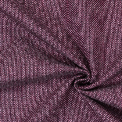 Nidderdale Mulberry 57% cotton/ 43% polyester 140cm | - Dual Purpose