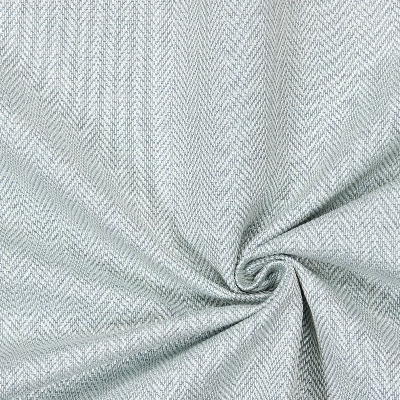 Swaledale Azure 52% polyester/ 48% cotton 140cm | - Dual Purpose