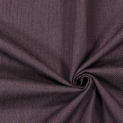 Swaledale Grape 52% polyester/ 48% cotton 140cm | - Dual Purpose