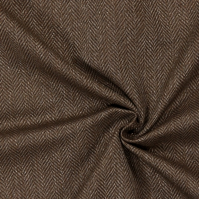Swaledale Havana   52% polyester/ 48% cotton    140cm | -    Dual Purpose