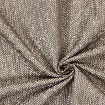 Swaledale Pewter 52% polyester/ 48% cotton 140cm | - Dual Purpose