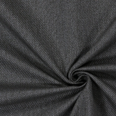Wensleydale Anthracite   52% polyester/ 48% cotton    140cm | -    Dual Purpose