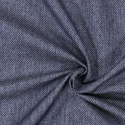 Wensleydale Denim 52% polyester/ 48% cotton 140cm | - Dual Purpose