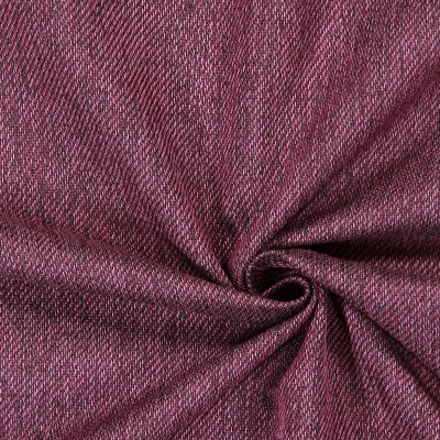 Wensleydale Mulberry   52% polyester/ 48% cotton    140cm  | -    Dual Purpose