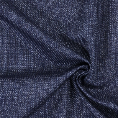 Wensleydale Navy   52% polyester/ 48% cotton    140cm |   -    Dual Purpose