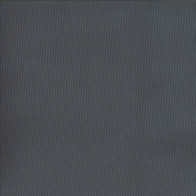 Deck Charcoal 100% polyester 183cm | Plain Indoor/Outdoor