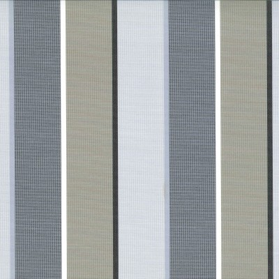 Patio Fog 73% polyester/ 27% acrylic 140cm | Vertical Stripe Indoor/Outdoor