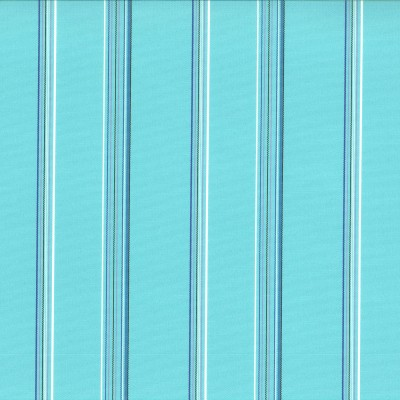 Terrace Lagoon 73% polyester/ 27% acrylic 140cm | Vertical Stripe Indoor/Outdoor