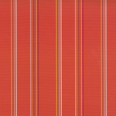 TerraceTangerine   73% polyester/ 27% acrylic    140cm |   Vertical Stripe    Indoor/Outdoor