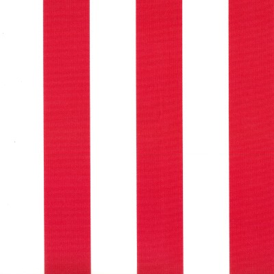 Veranda Flame   73% polyester/ 27% acrylic    140cm |   Vertical Stripe    Indoor/Outdoor