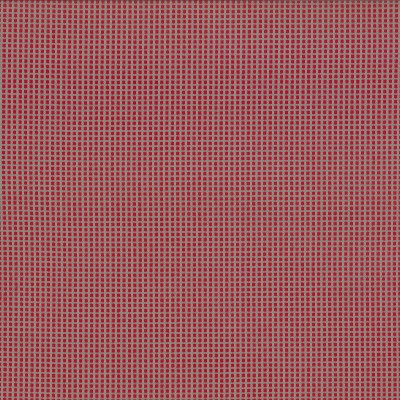 Cube Red  87% Olefin/13% Polyester  140cm | -  Upholstery