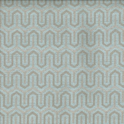 Link Seaspray  86% Olefin/14% Polyester  140cm | 4cm  Upholstery