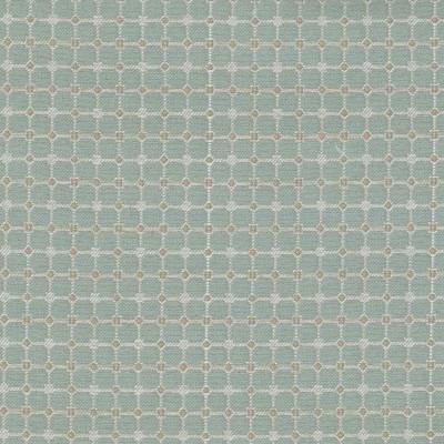 Mosaic Duck Egg  43% Olefin/32% Polyester/25% Acrylic  140cm | 3cm  Upholstery