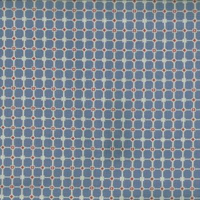 Mosaic Royal   43% Olefin/32% Polyester/25% Acrylic    140cm |3cm    Upholstery