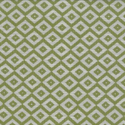 Quad Sage  72% Olefin/11% Polyester/7% Cotton  140cm | 5cm  Upholstery