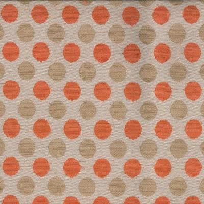 Spot Rust  92% Olefin/8% Polyester  140cm | 5.5cm  Upholstery