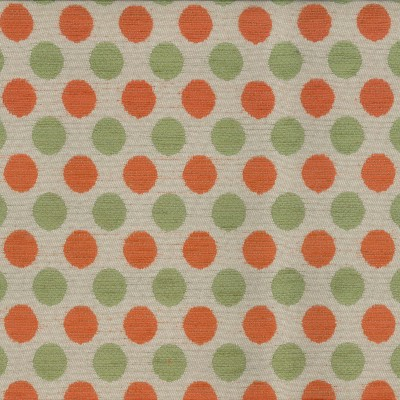 Spot Watermelon   92% Olefin/8% Polyester    140cm |5.5cm    Upholstery