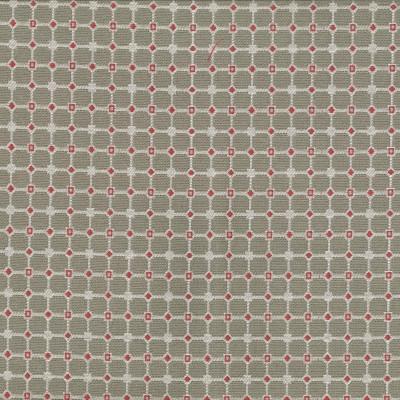 Mosaic Redstone   43% Olefin/32% Polyester/25% Acrylic    140cm |3cm    Upholstery