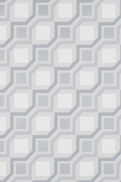 Cubix Silver 18cm