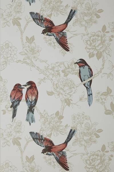 Songbird Vintage 53cm