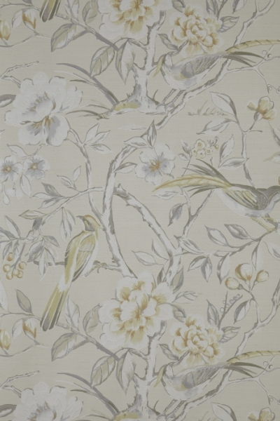 Lotus Blossom Ivory  70cm
