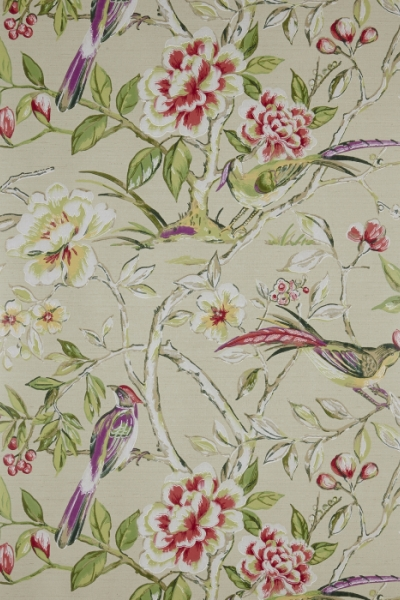 Lotus Blossom Paradise  70cm