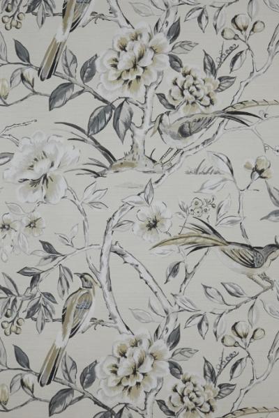 Lotus Blossom Platinum  70cm