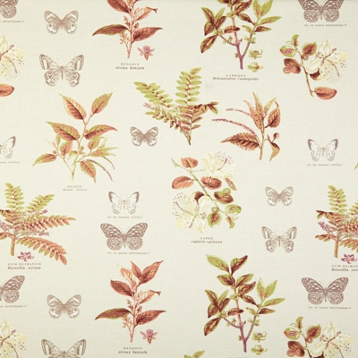 Botany Seville 100% cotton 137cm | 61cm Dual Purpose