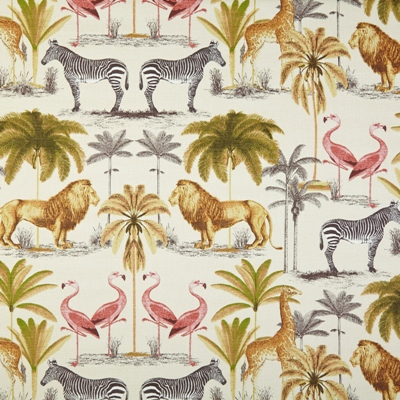Longleat Seville 100% cotton 137cm | 61cm Dual Purpose
