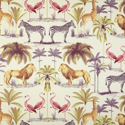 Longleat Vintage 100% cotton 137cm | 61cm Dual Purpose