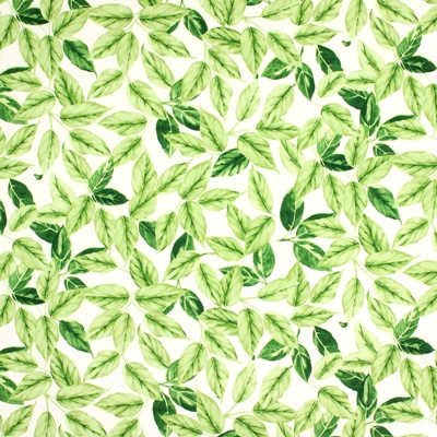 Bayleaf Evergreen 100% cotton 137cm | 32cm Curtaining