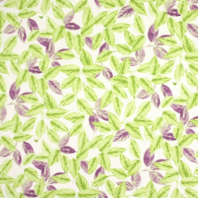 Bayleaf Lavender 100% cotton 137cm | 32cm Curtaining