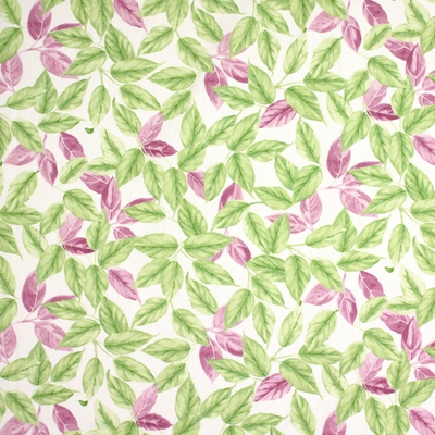 Bayleaf Vintage 100% cotton 137cm | 32cm Curtaining