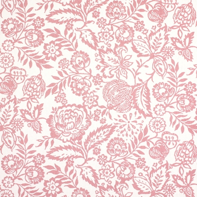 Polly Rose 100% cotton 137cm | 32cm Curtaining