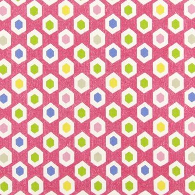Bahia Peony 100% cotton 137cm |21.5cm Curtaining