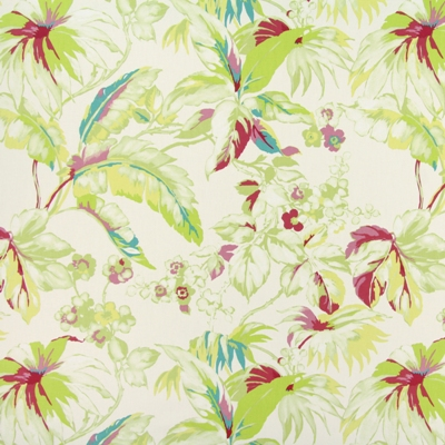Borneo Peony 100% cotton 137cm |64cm Curtaining