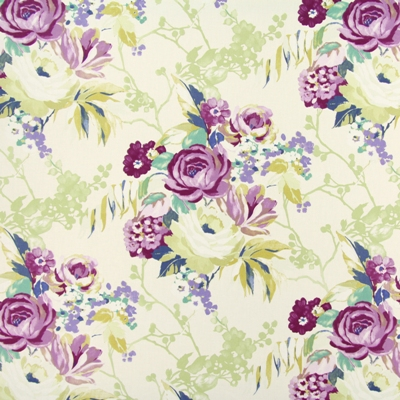 Indonesia Orchid   100% cotton    137cm | 64cm    Curtaining