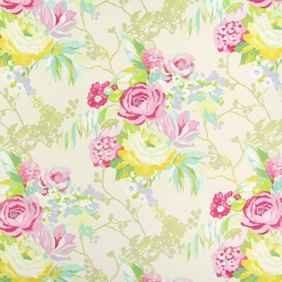 Indonesia Peony   100% cotton    137cm | 64cm    Curtaining