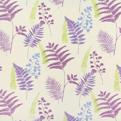 Manila Orchid   100% cotton    137cm |   64cm    Curtaining