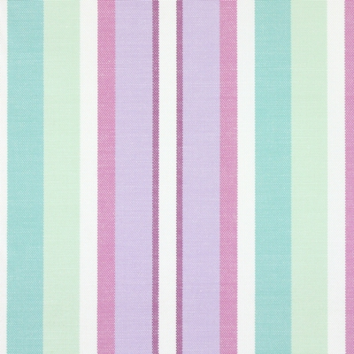 Hawaii Paradise 100% cotton 138cm | Vertical Stripe Curtaining