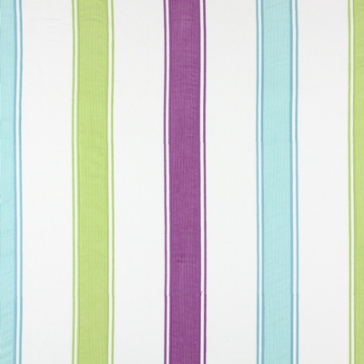 Jumbo Paradise   80% cotton/ 16% polyester/ 4% polyamide    140cm (useable 130cm) | Vertical Stripe    Embroidery