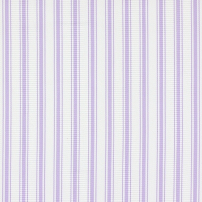 Tai Lavender 100% cotton 140cm | Vertical Stripe Embroidery