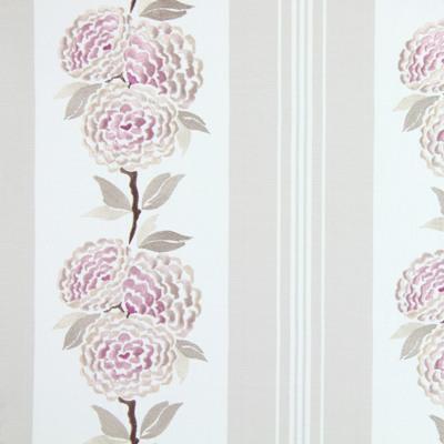 Darcy Blush 85% cotton/ 15% viscose 143cm |23.5cm Embroidery