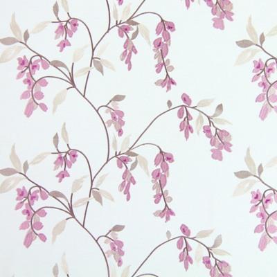 Montague Blush 60% polyester/ 21% cotton/ 19% linen 142cm |33cm Embroidery