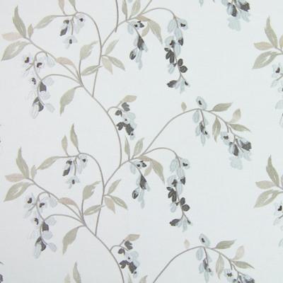 Montague Stone 60% polyester/ 21% cotton/ 19% linen 142cm |33cm Embroidery