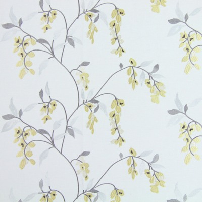 Montague Dandelion   60% polyester/ 21% cotton/ 19% linen    142cm |   33cm    Embroidery